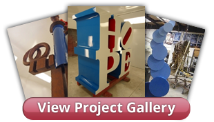 View Polychrome Project Gallery