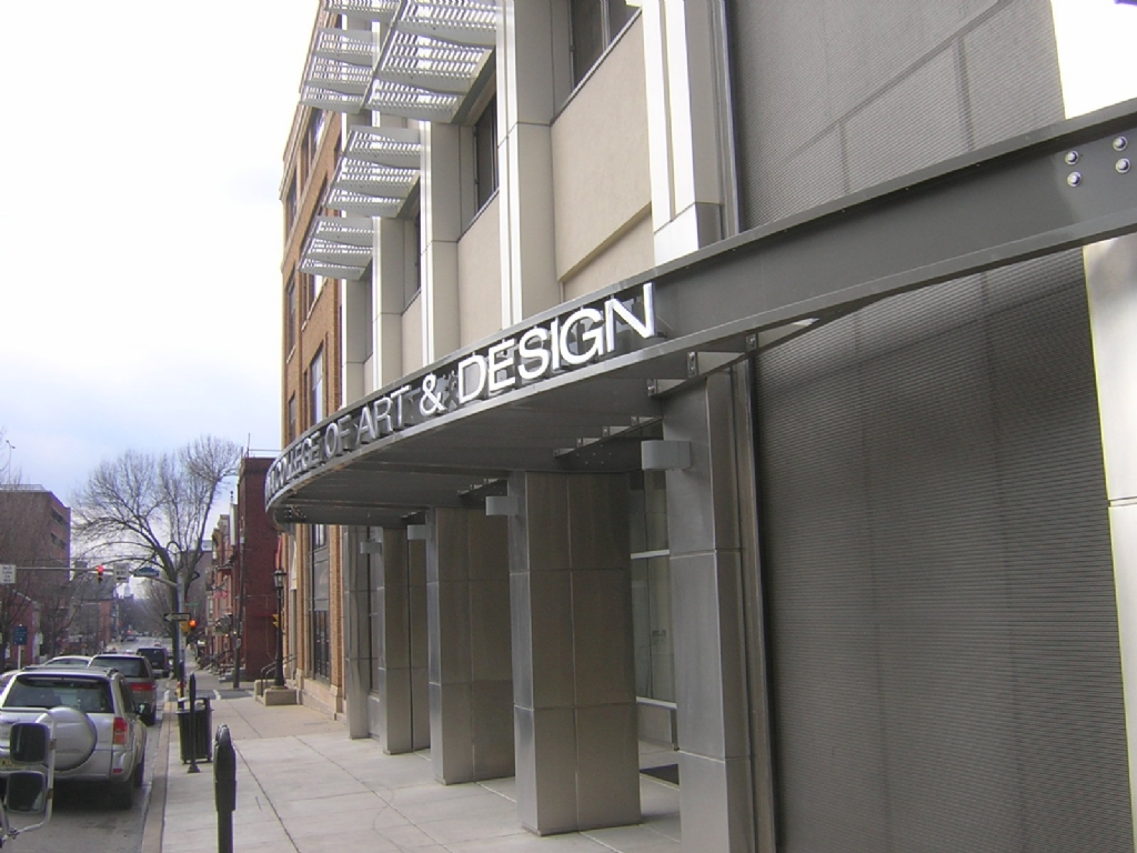 Penn College Of Art And Design