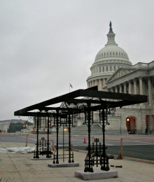 U.S. Capitol - The Trolley Transit