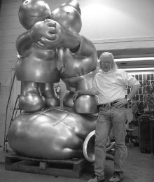 Tom Otterness
