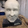 Mr Jenkins in Clay